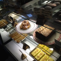 Photo taken at The Cafe at Cakes & Ale by Hector A. on 8/2/2012