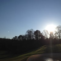 Photo taken at Alfred Holmes Golf Course by Jimbo S. on 3/4/2012