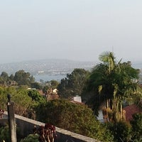 Photo taken at La Jolla Alta by Carlo V. on 8/11/2012