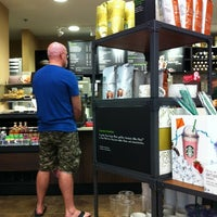 Photo taken at Starbucks by David A. on 6/10/2012