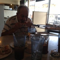 Photo taken at Michael's Pizza, Pasta & Grill by Nathaniel on 7/27/2012