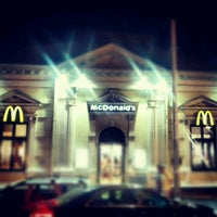 Photo taken at McDonald's by Kun A. on 8/22/2012