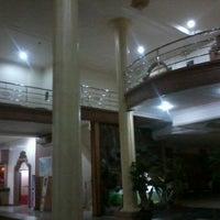 Photo taken at Hotel Kutai Permai by Fery O. on 7/30/2012