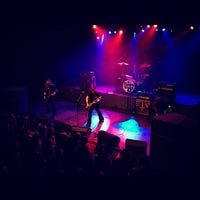 Photo taken at Het Entrepot by Thomas V. on 8/1/2012