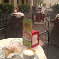 Photo taken at Ristorante Al Fagiano by Olga U. on 9/1/2012