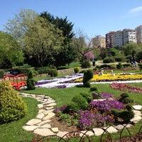 4/21/2012 tarihinde Pelin A.ziyaretçi tarafından Özgürlük Parkı'de çekilen fotoğraf