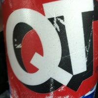 Photo taken at QuikTrip by Jennifer R. on 3/19/2012