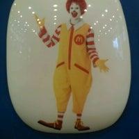 Photo taken at McDonald's by David K. on 3/19/2012