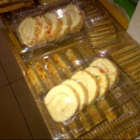 Photo taken at Majestyk by christin19 on 2/14/2012