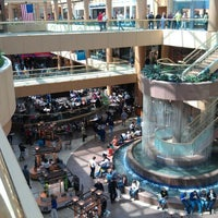 Photo taken at Scottsdale Fashion Square by Greg S. on 3/18/2012