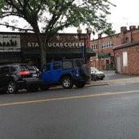 Photo taken at Starbucks by John R. C. on 7/4/2012
