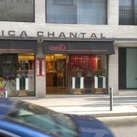 Photo taken at Optica Chantal by Angel R. on 8/22/2012