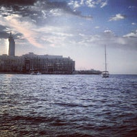 Photo prise au Balluta Bay par Bruno K. le6/13/2012