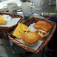 Photo taken at Bread Basket by Nik fara M. on 6/19/2012