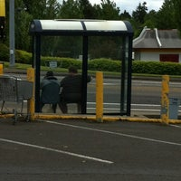 Photo taken at Bus Stop 4249 by Ron J. on 6/7/2012