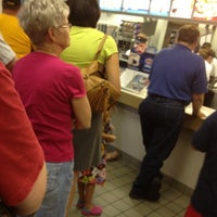 Photo taken at Dairy Queen by Andrew D. on 6/22/2012