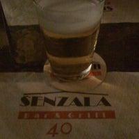 Photo taken at Senzala Restaurante by Michel M. on 2/25/2012