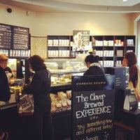 Photo taken at Starbucks by Tatsuhiko M. on 5/4/2012