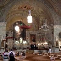 Photo prise au Chapelle Notre-Dame-de-Bon-Secours par Lauren R. le7/28/2012