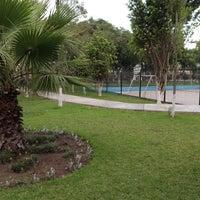 Photo taken at Parque F. De las casas by Rob Miguel ר. on 3/21/2012