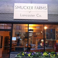 Photo taken at Smucker Farms of Lancaster Co. by Nae S. on 5/8/2012