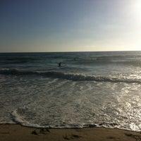 Das Foto wurde bei Pacific Beach von Gabe M. am 7/29/2012 aufgenommen