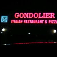 Photo taken at Gondolier by ActorMikeBiddle.com on 4/15/2012