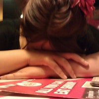 Photo taken at T.G.I. Friday's by Briana C. on 7/27/2012