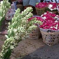 Photo taken at Pasar Kembang Randusari by Ines I. on 6/10/2012