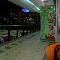 Photo taken at Bakso Jawir Daan Mogot Mall by Nur H. on 6/28/2012