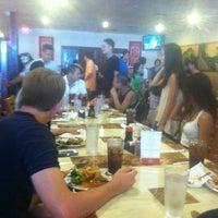 Photo taken at Mandarin Chinese Restaurant by Spencer C. on 9/2/2012