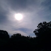 Photo taken at Hanes Park by Richard C. on 8/9/2012