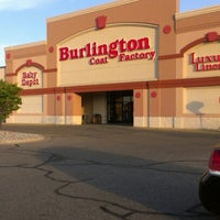 Burlington Coat Factory in Lansing is stocked full of department store goodies that range in both price and quality, providing shoppers with an array of choices. Convenient parking spaces are located nearby to Burlington Coat Factory. Burlington Coat Factory knows that its department store is among the best in Lansing, and you'll love having the convenience of dozens of specialty stores all Location: E Michigan Ave, Lansing,