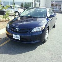 ... Photo Taken At Sheehy Toyota Of Stafford By Stephen L. On 6/16/ ...