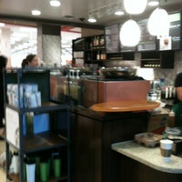 Photo taken at Starbucks by Penelope-Glamour R. on 3/19/2012