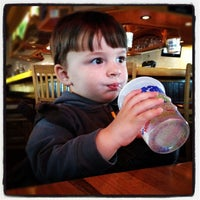 Photo taken at Applebee's by Jeroen C. on 5/8/2012