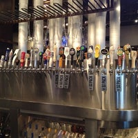 Photo taken at Yard House by Dominic S. on 5/29/2012