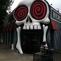 Photo taken at The Vortex Bar & Grill by Melissa C. on 5/29/2012