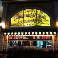 Photo taken at Regal Cinemas Boulder Station 11 by Nurshaffiqah Z. on 5/16/2012