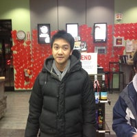 Photo taken at Liquor Mart by Michael T. on 2/11/2012
