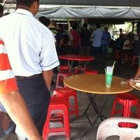 Photo taken at Nasi Kandar Simpang Ampat by YizHI K. on 5/30/2012