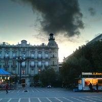 Photo taken at Café de Pombo by Luis d. on 4/5/2012