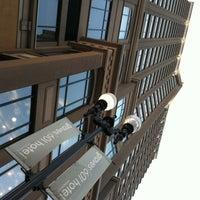 Photo taken at Loews Minneapolis by Benjamin F. on 9/1/2012