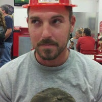 Photo taken at Firehouse Subs by Amanda W. on 3/11/2012