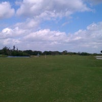 Photo taken at Baytree National Golf Links by Joe N. on 2/19/2012