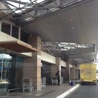 Photo taken at Nadi International Airport (NAN) by James P. on 4/13/2012