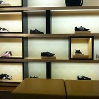 Photo taken at Louis Vuitton by DJ Astro on 5/19/2012