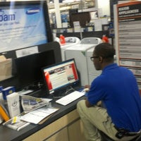 Photo taken at Best Buy by Shaun M. on 5/7/2012