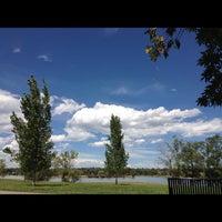 9/3/2012에 Kris K.님이 Sloan's Lake Park에서 찍은 사진