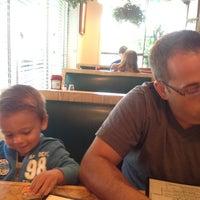 Photo taken at John Papas Cafe by Jaime F. on 8/28/2012